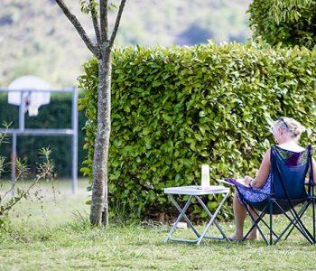 emplacement medium camping Ardèche